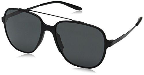 Carrera CA119S Square Sunglasses Matte Black/Gray image