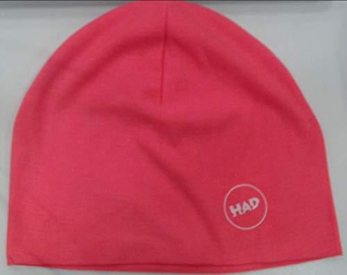 Had Beanie/one Size Mütze, Neon Pink Reflective 3M,