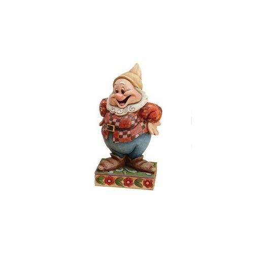 walt-disney-traditions-figurine-blanche-neige-showcasehappy-sept-nains-par-jim-shore