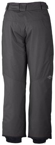 Columbia Bugaboo II Pantalon de ski homme Graphite