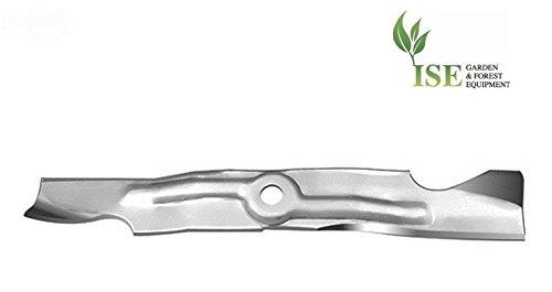 Ise® Ersatz Klinge für CUB CADET ersetzt Teilenummern: 742-04068, 759-04047, 759-4047, 942-04068 -