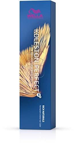 Wella Professionals Koleston Perfect Me + Rich Naturals 10/16 Hell-Lichtblond Asch Violett, 60 ml