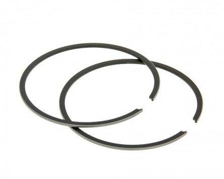 Piston Ring Set Airsal 70ccm Sport Cast, for Derbi Piagg