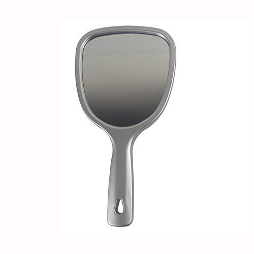 M.O.I - Espejo de Mano para Mujer, para peluquerías y barberos