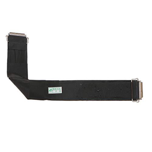 Lcd Flex Ribbon Display Kabel (B Blesiya LCD Display Flex Kabel Flexible Ribbon Kabel Bandkabel Ersatzteile fürMacbook 5 '' A1418)