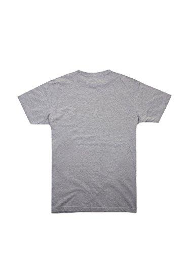 Firetrap Herren T-Shirt Dagger, Einheitsgröße Indigo