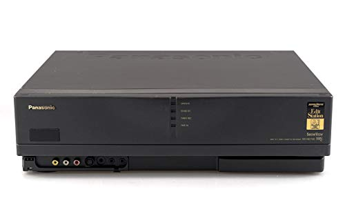 Panasonic NV-HD700 High End VHS Videorekorder -