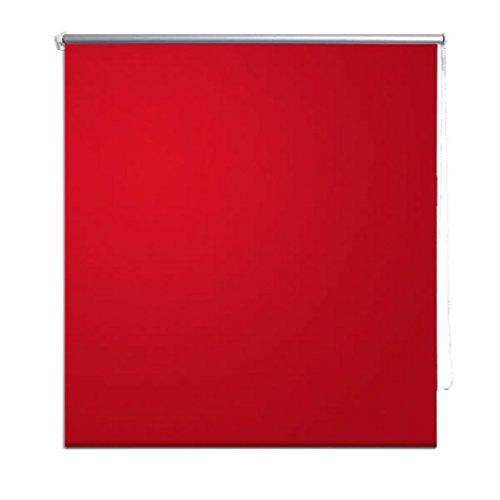 vidaXL Tenda A Rullo Oscurante Buio Totale 120 X 230 CM...