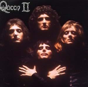 Queen Ii (+3 Titres Bonus!!!)