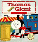 Thomas and the Giant: A Sticker Book