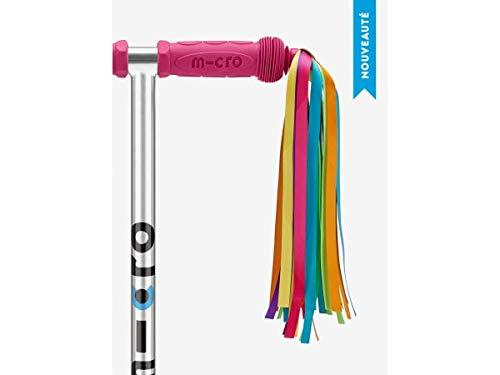 Micro Neon Ribbon Streamers Hand...