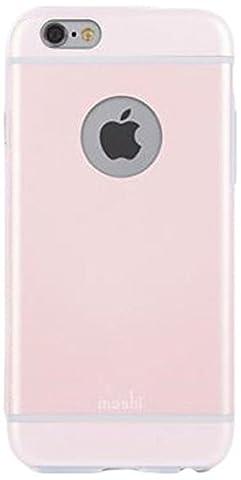 Moshi - 99MO080301 - iGlaze - Coque de protection pour iPhone 6 Plus - Rose