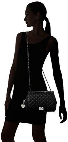 marc b. Knightsbridge, Sacs bandoulière Noir (noir)