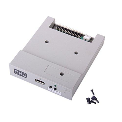 Emulador de disquetera