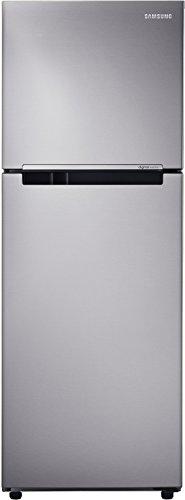 Samsung RT28K3082S8/HL Frost-free Double-door Refrigerator (251 Ltrs, 2 Star Rating, Elegant Inox)