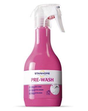 PRE WASH STANHOME Smacchiatore pre-lavaggio per il bucato