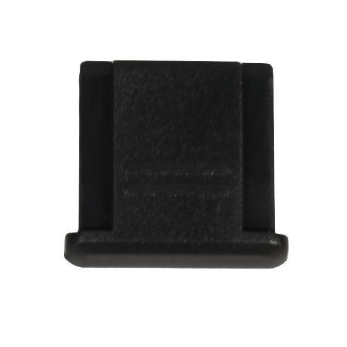 Foto&Tech Coperchio standard per contatto a slitta, per Sony Alpha serie A7R II, A7II, A7, A7R, A7S II, A7S, A6000 e A6300