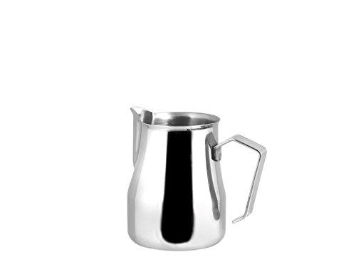H&h pengo 9312 lattiera bar, inox, 350 cc, acciaio inossidabile