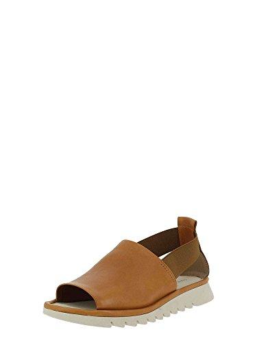 The Flexx B222_18 Sandalo Donna Marrone
