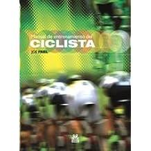 Manual de entrenamiento del ciclista (Deportes, Band 12)