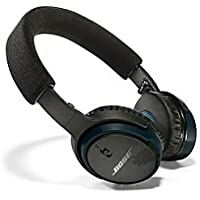 Bose Soundlink - On-ear Auriculares (Bluetooth) color Negro