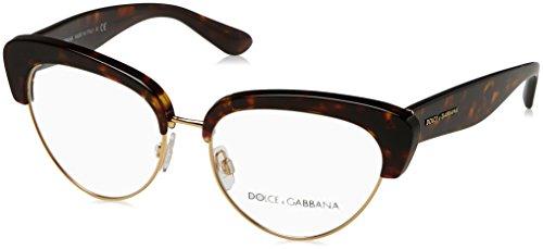 Dolce & Gabbana Brille (DG3247 502 53)