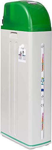 Water2Buy W2B800 Wasserenthärter | Wasserenthärtungsanlage für 1-10 Personen | Enthärtungsanlage Entkalkungsanlage[Energieklasse A+]