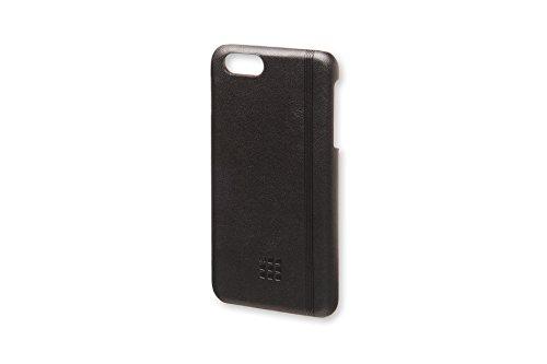 Moleskine Custodia Rigida Classic per Iphone 6/6S/7/8, Nero