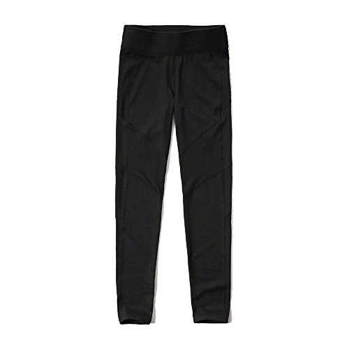 abercrombie-fitch-leggings-para-mujer-negro-s