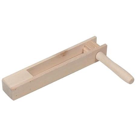 HOFMEISTER® Ratsche aus Holz