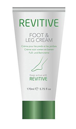 Revitive Fuß und Bein-Creme