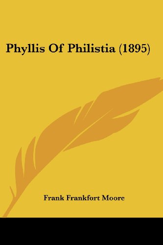 Phyllis of Philistia (1895)