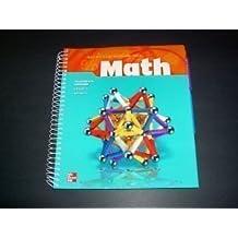 Math Grade 5 (Volume 1, Units 1-7)
