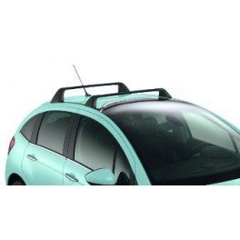 Citroen C3 – Roof Crossbar