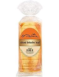 St Pierre Brioche Loaf