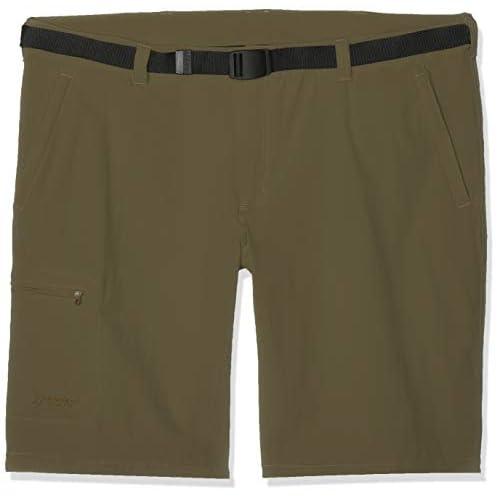 31NEciJUQOL. SS500  - maier sports Men's Huang Functional Bermuda Shorts