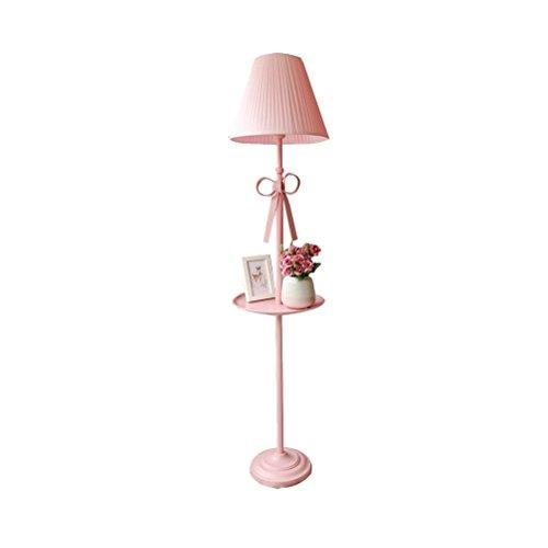 AJZGF Lámpara de pie clásica