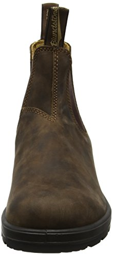 Blundstone Classic Comfort 585, Bottes Chelsea mixte adulte Marron (Brown)