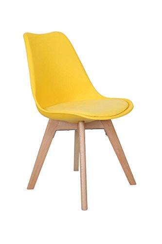 Kayoom Stuhl-Set aus robustem Material
