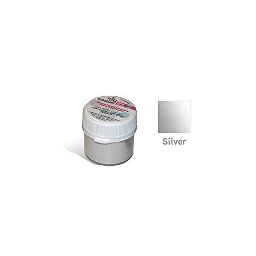 Fimel cpd001 colorante alimentare argento 5g in polvere