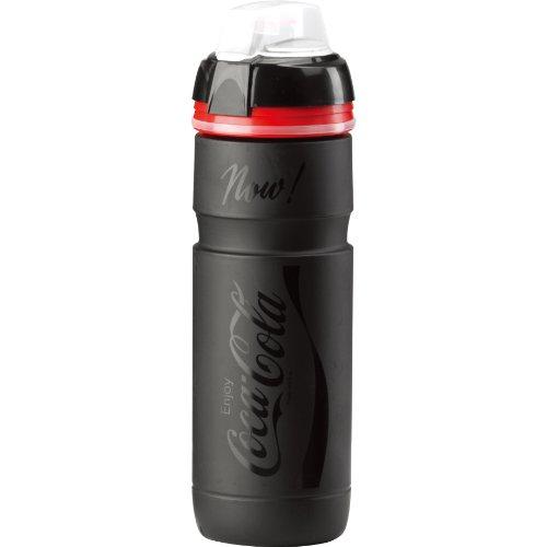 Elite Supercorsa Coca-cola / FA003514149 Bidon avec capuchon Noir mat/brillant 750 ml