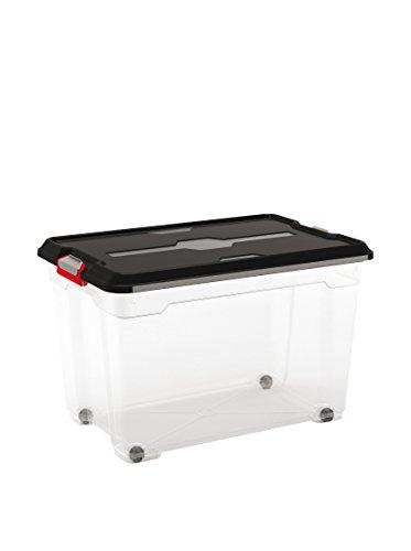 Clipbox Gewicht