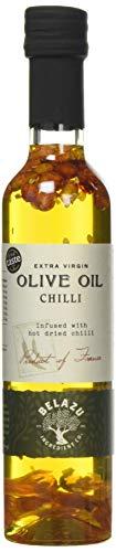 Belazu Infused Chilli Extra Virgin Olive Oil Bottle 250 ml