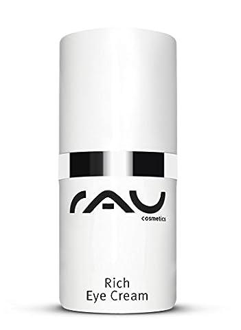 Anti Aging Augencreme - RAU Rich Eye