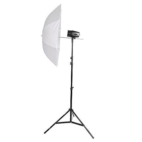 Interfit ACE 100Ws Flash Photography Lighting Kit