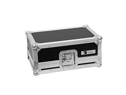 ROADINGER Flightcase TRM-202 MK3 - Mixer Rotary