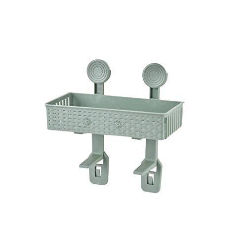 MA87 Badezimmer Schminktisch Kleinigkeiten Aufbewahrungsbox Büro Aufbewahrungsbox (GN)