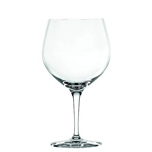 Spiegelau & Nachtmann, 4-teiliges Gin Tonic-Gläser-Set, Kristallglas, 360 ml, Special Glasses, 4390179 4 Gläser