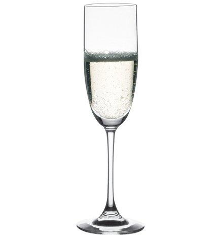 Pasabahce – enetica – 6 verres à champagne 17,5 cl