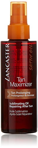 LANCASTER AFTER SUN tan maximizer oil 150 ml
